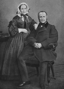 Adolf und Emma Schleicher