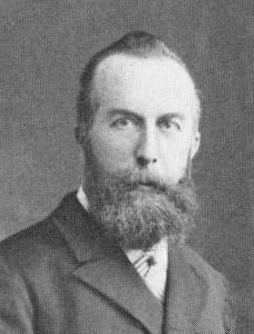 Albert Langen d. Ae