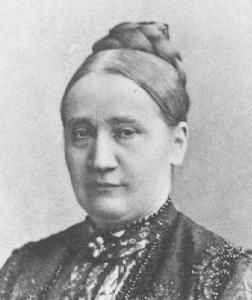 Emilie-Langen-geb.Schnitzle