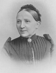 Sophie Langen